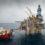 Equinor нашла нефтегазоносный участок на шельфе Норвежского моря